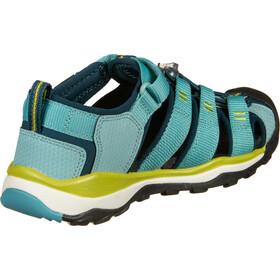 Keen Newport Neo H2 Chaussures Enfant, aqua/blue